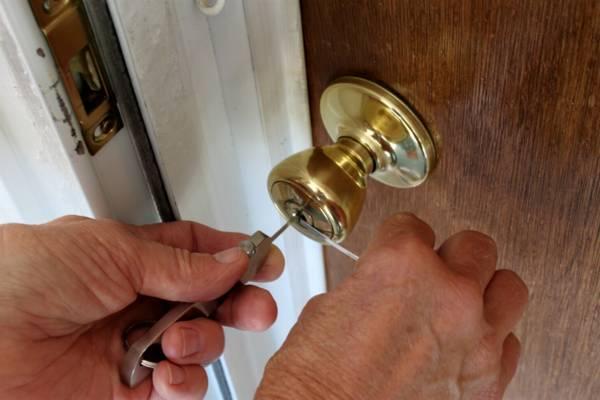 פריצת דלת באשדוד